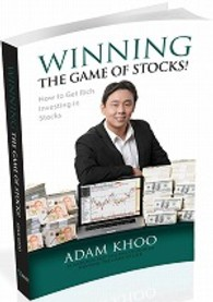 Winning The Game of Stocks