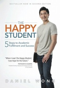 The Happy Student 2nd Edition