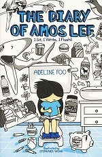 The Diary Of Amos Lee - I Sit, I Write, I Flush