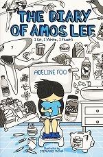 The Diary Of Amos Lee - I Sit, I Write, I Flush