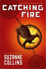 CATCHING FIRE (ASIAN EDITION) (HUNGER GAMES BK 2)