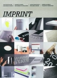 Imprint - Innovative Book & Promo Design