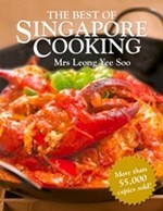 Best of Singapore Cooking -- Paperback (Rev ed)