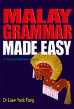 Malay Grammar Made Easy