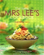 NEW MRS LEE'S COOKBOOK VOL 2 PB