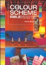 COLOUR SCHEME BIBLE