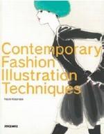 Contemporary Fashion  Illustrated Techniques