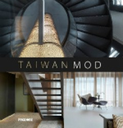 Taiwan Mod : A Journey through Taiwanese Design