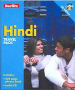 Berlitz Hindi Travel Pack (COM/PAP)