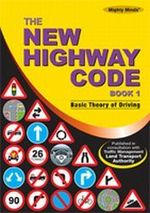 The New Highway Code Book 1 (Basic) 0081-6A