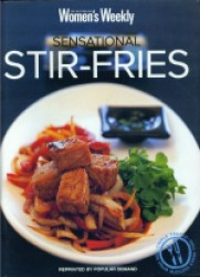 Mini Cookbook: Stir Fries