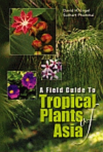 Tropical Plants Of Asia