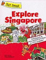 Explore Singapore For Kids