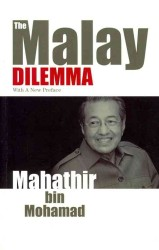 Malay Dilemma -- Paperback
