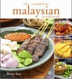 Complete Malaysian Cookbook -- Paperback