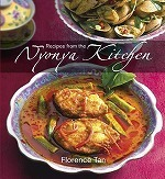 Recipes from a Nyonya Kitchen