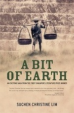 Bit of Earth -- Paperback