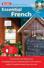 Essential French (2 PAP/COM)