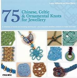 75 Chinese, Celtic And Ornamental Knots for Jewellery
