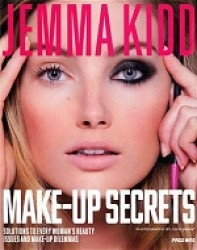 Jemma Kidd's Make Up Secrets