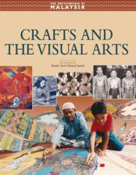 Crafts and the Visual Arts (The Encyclopedia of Malaysia)