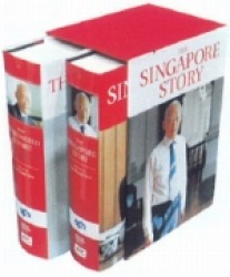 LEE KUAN YEW SLIPCASED SET 2010