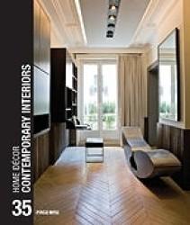 Contemporary Interiors : Home Decor 35