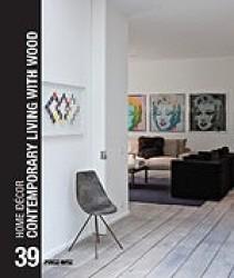 Contemporary Living Wood : Home Decor 39