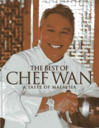 Best of Chef Wan -- Hardback