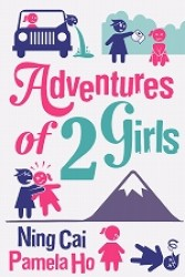 Adventures of 2 Girls -- Paperback