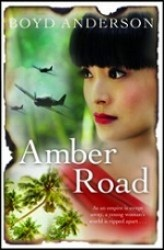 AMBER ROAD