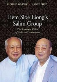 Liem Sioe Liong's Salim Group: The Business Pillar of Suharto's Indonesia