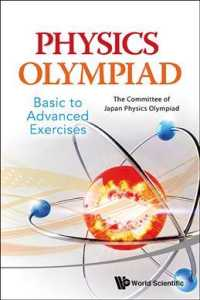 Physics Olympiad : Basic to Advanced Exercises