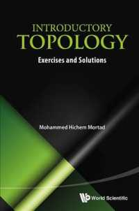Introductory Topology : Exercises and Solutions