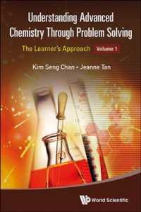 Understanding Advanced Chemistry through Problem Solving : The Learners' Approach
