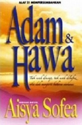 Adam dan Hawa