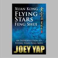 Xuan Kong Flying Stars Feng Shui : An Introduction to Flying Stars Feng Shui -- Paperback