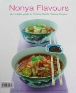 NONYA FLAVOURS (THE STAR)