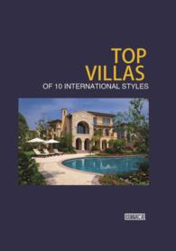 Top Villas of 10 International Styles