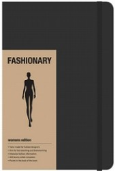 Fashionary Womens Edition