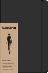 Fashionary A4 Women's Edition
