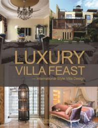 Luxury Villa Feast : International Style Villa Design