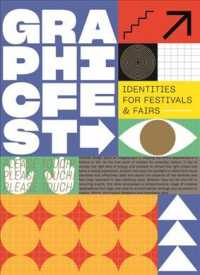 Graphic Fest : Spot on Identity for Festivals and Fairs