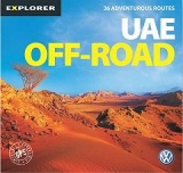 Uae Off Road : Uae_off_5 (Activity Guide) -- Paperback (5 Rev ed)