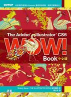 The Adobe Illustrator CS6 Wow! Book中