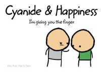 Cyanide and Happiness : I'm Giving You the Finger -- Hardback