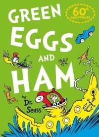 Green Eggs and Ham (Dr Seuss) -- Paperback