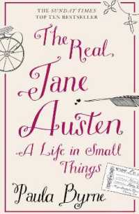 Real Jane Austen : A Life in Small Things -- Paperback