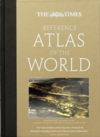 "The ""Times"" Reference Atlas of the World"