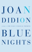 Blue Nights -- Hardback